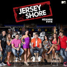 Jersey Shore: We Are Family