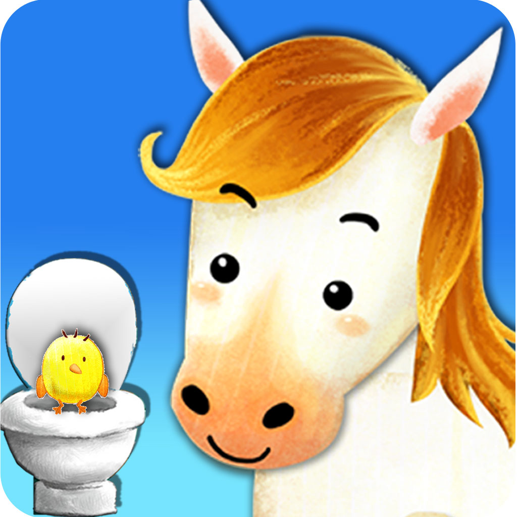 Buy Potty Training:  Learning with the animals on the App Store